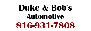 Duke & Bob's Automotive